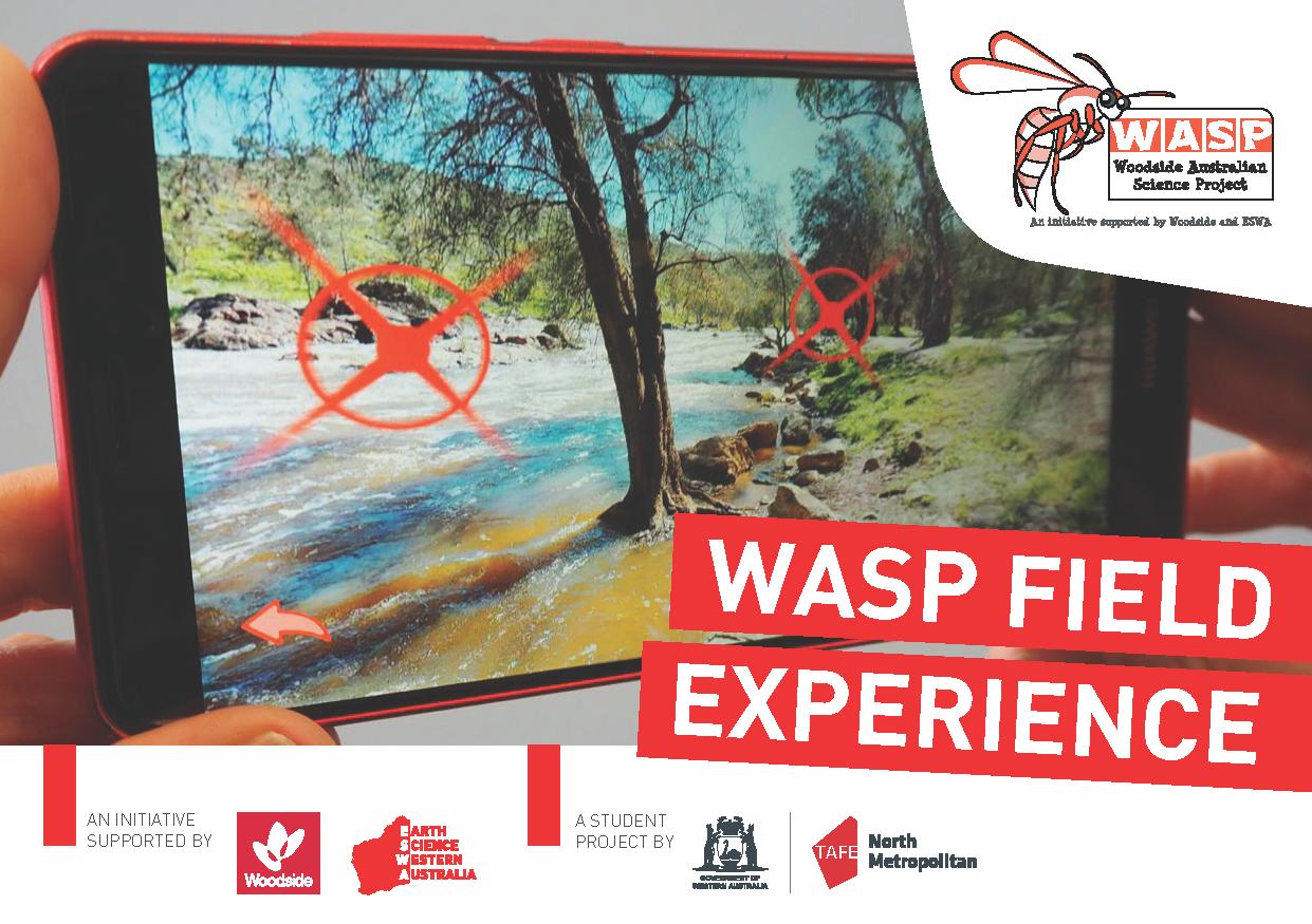 WASP AR P1