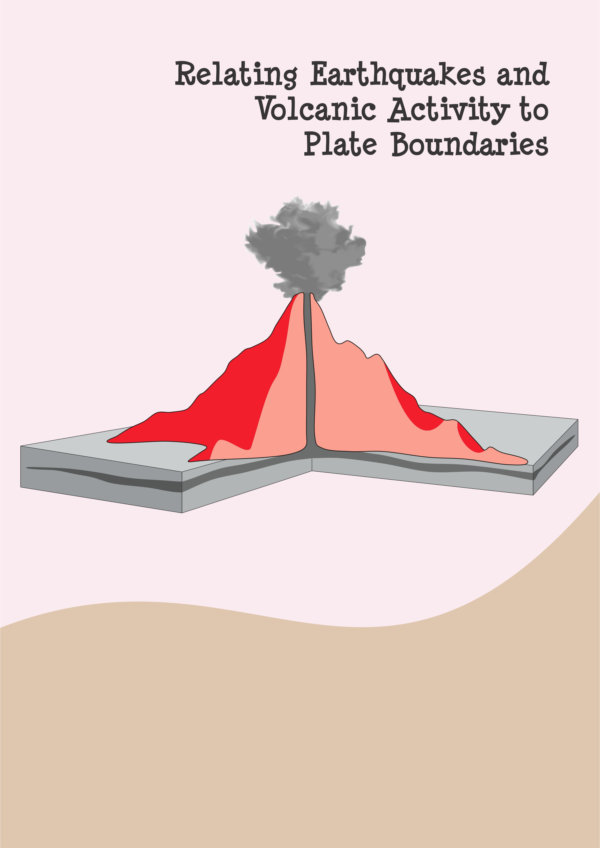 Plate Tectonics Logo