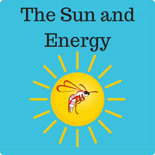 The Sun and Energy