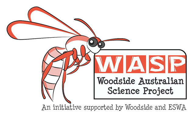 Woodside Australian Science Project