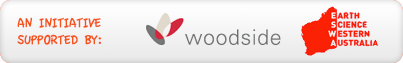 A joint venture between Woodside and Earth Science Western Australia